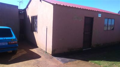 Katlehong, Katlehong South Property  | Houses For Sale Katlehong South, Katlehong South, House 2 bedrooms property for sale Price:460,000