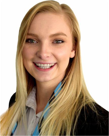 Nicole D'Alton