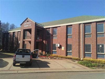 Commercial for sale in Centurion Central