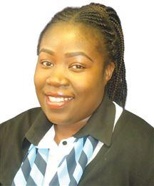 Mabel Mudzonga