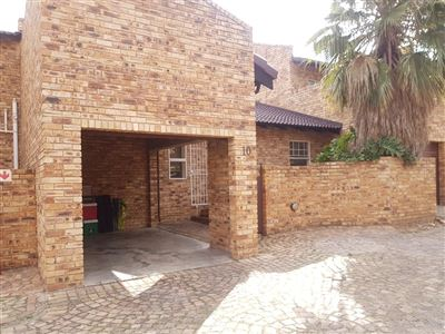 Johannesburg, Mayfield Park Property  | Houses For Sale Mayfield Park, Mayfield Park, Townhouse 2 bedrooms property for sale Price:749,000