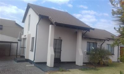 Johannesburg, Ormonde And Ext Property  | Houses For Sale Ormonde And Ext, Ormonde And Ext, House 3 bedrooms property for sale Price:950,000