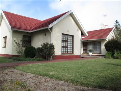 Property and Houses for sale in Pinelands, House, 4 Bedrooms - ZAR 3,450,000