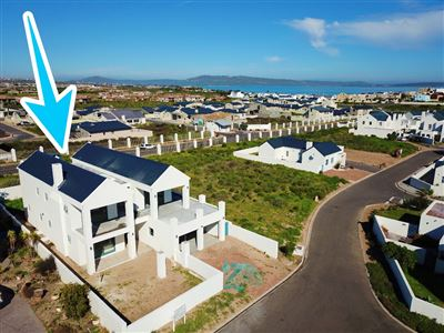 House for sale in Blue Lagoon