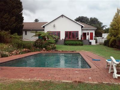 House for sale in Paulpietersburg