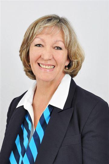 Enid Pretorius