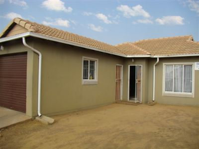Pretoria, Nellmapius Property  | Houses For Sale Nellmapius, Nellmapius, House 2 bedrooms property for sale Price:700,000