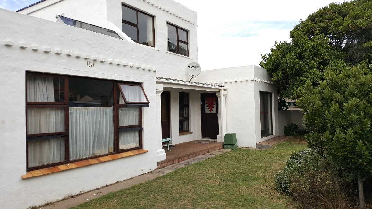 Possible Business Property | Kleinmond Western Cape