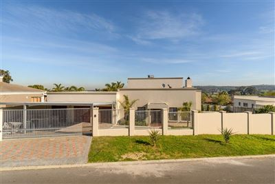 Durbanville, Sonstraal Heights Property  | Houses For Sale Sonstraal Heights, Sonstraal Heights, House 4 bedrooms property for sale Price:3,495,000