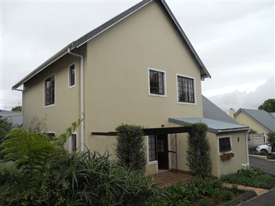 Townhouse for sale in Hilton