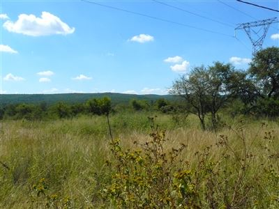 Property and Houses for sale in Kameelfontein, Vacant Land - ZAR 1,075,000