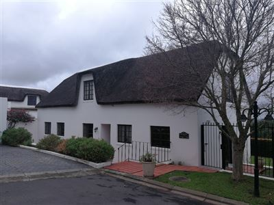 Townhouse for sale in Vergesig