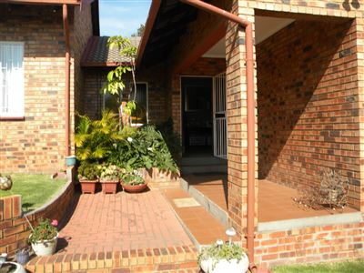 Witbank, Ben Fleur Property  | Houses For Sale Ben Fleur, Ben Fleur, House 4 bedrooms property for sale Price:2,845,000