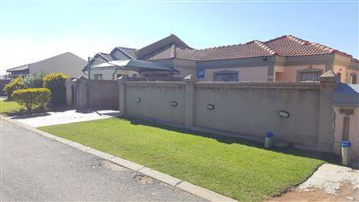 Germiston, Leondale Property    Houses For Sale Leondale, Leondale, House 3 bedrooms property for sale Price:749,000