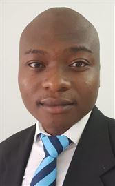 Samkelo Innocent Gcaba