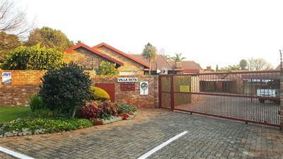 Townhouse for sale in Eldoraigne