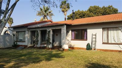 House for sale in Hennopspark