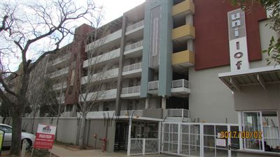 Property and Houses for sale in Hillcrest, Apartment, 1 Bedrooms - ZAR 910,000