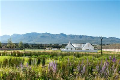 Vacant Land for sale in Paarl West