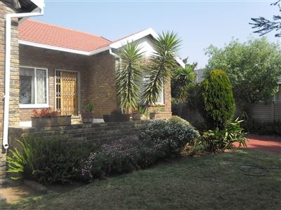 Witbank, Del Judor And Ext Property  | Houses For Sale Del Judor And Ext, Del Judor And Ext, House 3 bedrooms property for sale Price:1,340,000