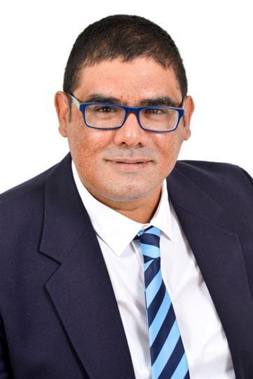Charles Domingo