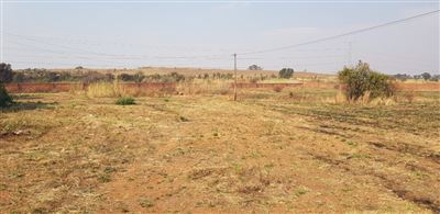 Centurion, Claudius Property  | Houses For Sale Claudius, Claudius, Vacant Land  property for sale Price:1,595,000