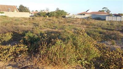 Property and Houses for sale in Port Owen, Vacant Land - ZAR 370,000