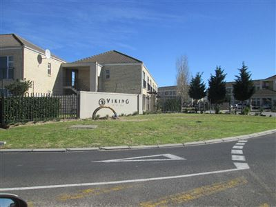 Kraaifontein, Viking Village Property  | Houses For Sale Viking Village, Viking Village, Apartment 1 bedrooms property for sale Price:590,000