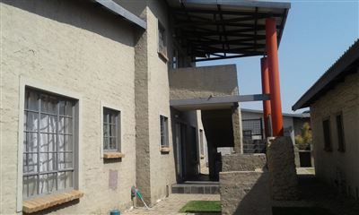 Witbank, Hoeveld Park Property    Houses To Rent Hoeveld Park, Hoeveld Park, House 2 bedrooms property to rent Price:,  6,80*