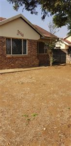 Louis Trichardt, Louis Trichardt Property  | Houses To Rent Louis Trichardt, Louis Trichardt, Townhouse 3 bedrooms property to rent Price:,  4,00*