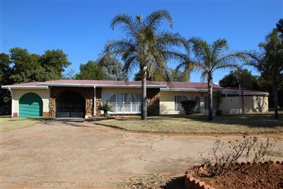 Property and Houses for sale in Rayton, House, 4 Bedrooms - ZAR 1,995,000