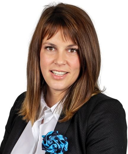 Nicola Momberg