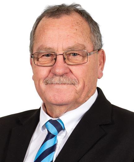 Albert McCabe