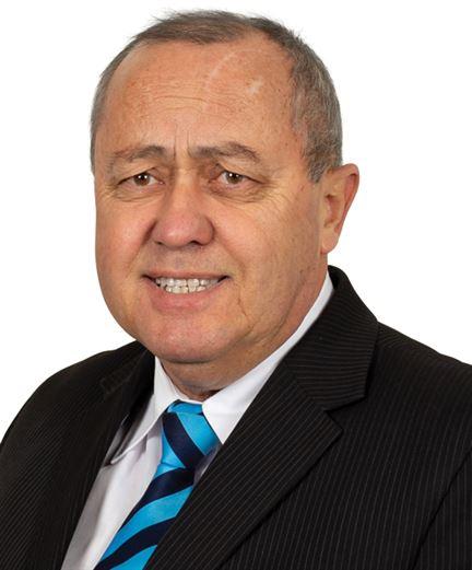 Keith Coetzee