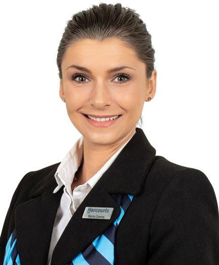 Bianca Downey