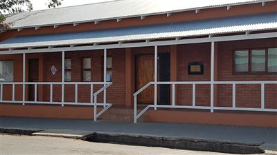 Property and Houses to rent in Free State, Commercial - ZAR ,  8,50*,