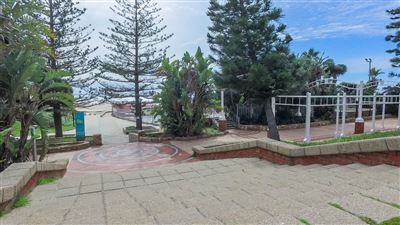 Port Elizabeth, Humewood Property  | Houses For Sale Humewood, Humewood, Apartment 1 bedrooms property for sale Price:539,000