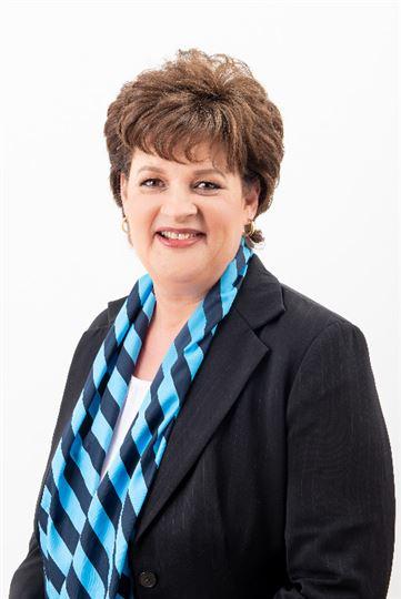 Glenda Van den Heever