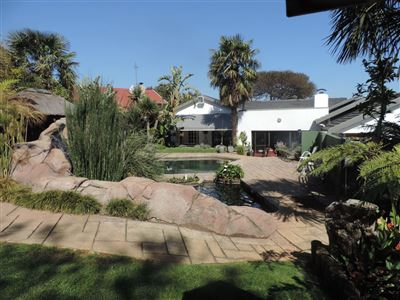 Roodepoort, Horison Park Property    Houses For Sale Horison Park, Horison Park, House 3 bedrooms property for sale Price:1,750,000