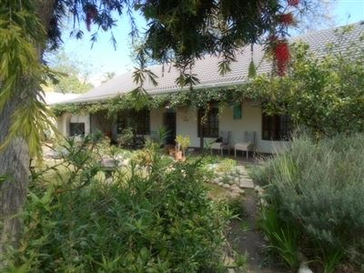 Property and Houses for sale in Die Boord, House, 3 Bedrooms - ZAR 3,980,000