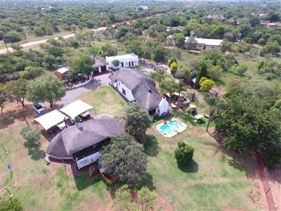 Property and Houses for sale in Kameelfontein, House, 2 Bedrooms - ZAR 1,850,000