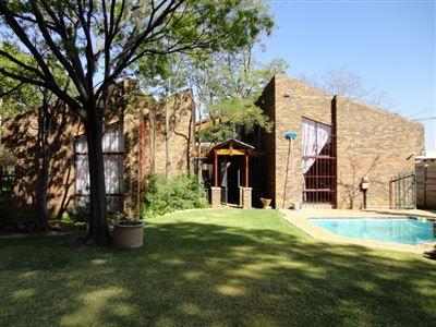 Property and Houses for sale in Brackenhurst, House, 4 Bedrooms - ZAR 2,695,000