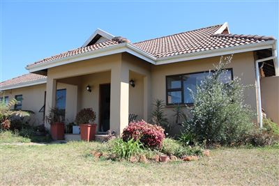 House for sale in Sakabula Golf And Country Estate
