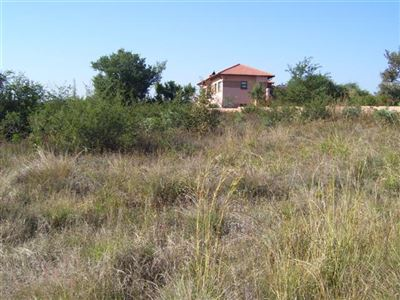 Vacant Land for sale in Pebble Rock Golf Village