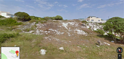 Gansbaai, Pearly Beach Property    Houses For Sale Pearly Beach, Pearly Beach, Vacant Land  property for sale Price:550,000
