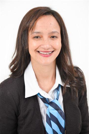 Chantal Bronwin Reddy