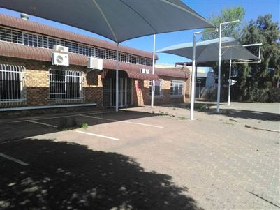 Property and Houses to rent in Free State, Commercial - ZAR , 35,00*,