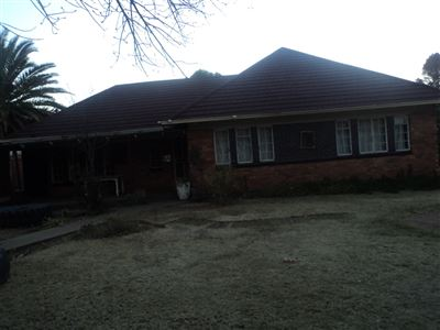 Property and Houses for sale in Vierfontein, House, 3 Bedrooms - ZAR 295,000