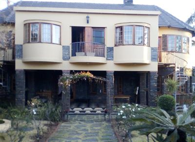 Property and Houses for sale in Arcadia, House, 6 Bedrooms - ZAR 5,500,000