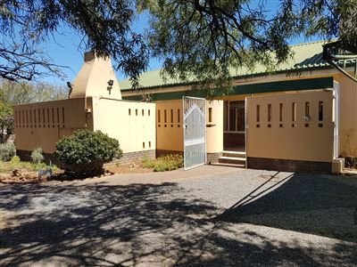 Bloemfontein, Universitas Property  | Houses For Sale Universitas, Universitas, House 11 bedrooms property for sale Price:2,200,000